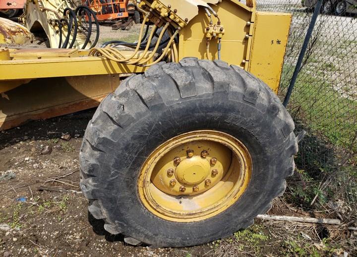 Caterpillar 140G 72V013141