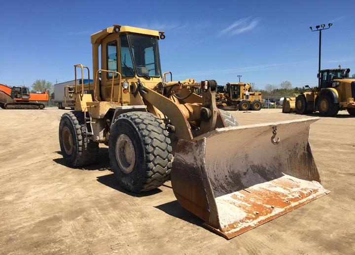 Caterpillar 950E 22Z5180