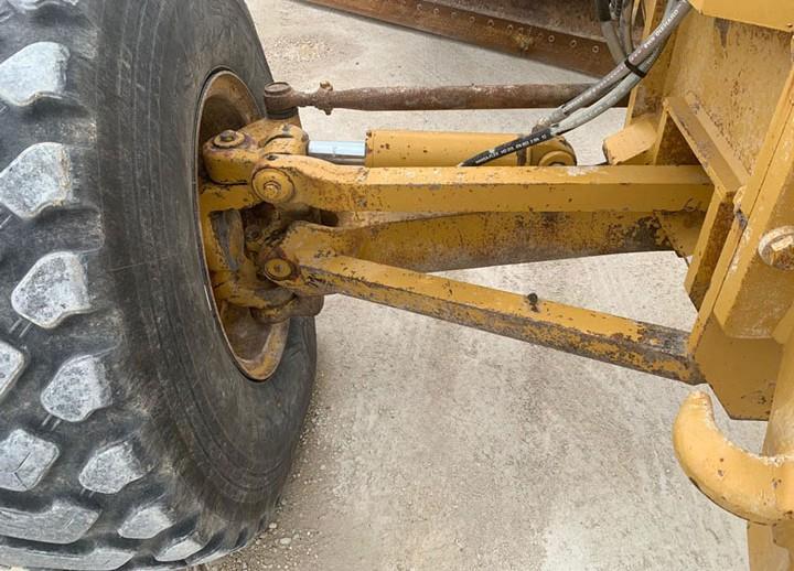 Caterpillar 14H ASE01901