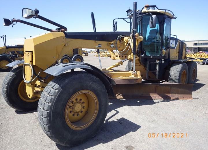 Caterpillar 160M B9L00433