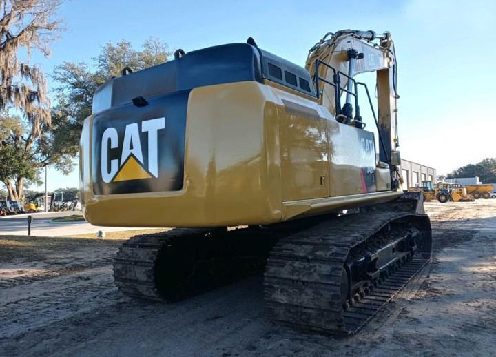 Caterpillar 349FL HPD00574
