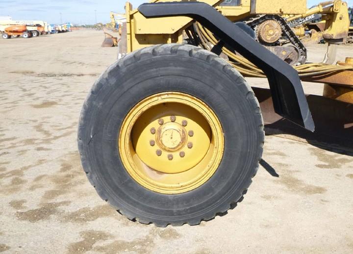 Caterpillar 160H ASD00486