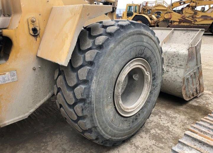 Caterpillar 966FII 1SL01608