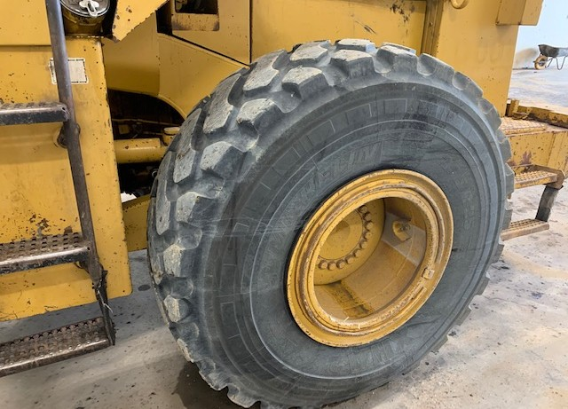 Caterpillar 950F-II 5SK01417