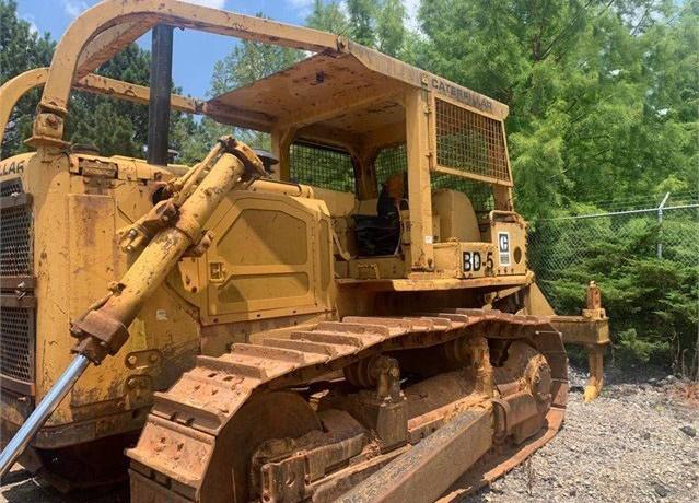 Caterpillar D7G 92V06692