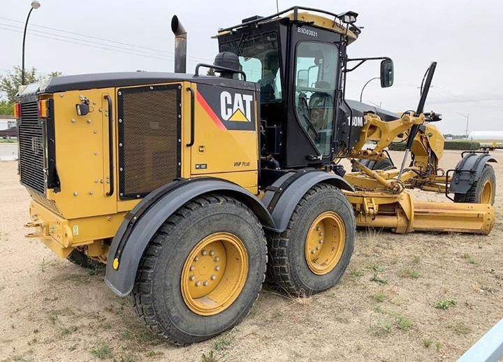 Caterpillar 140M B9D03831