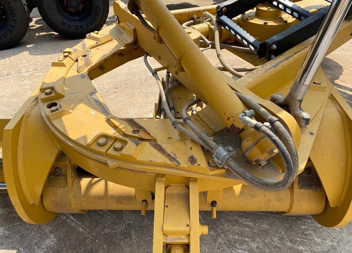 Caterpillar 140M B9D01194