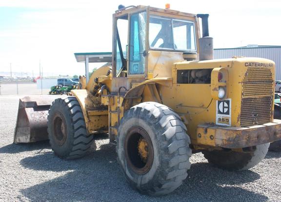 Cat 950 81J11576
