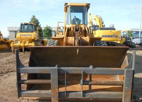 Cat 950B 31R01164