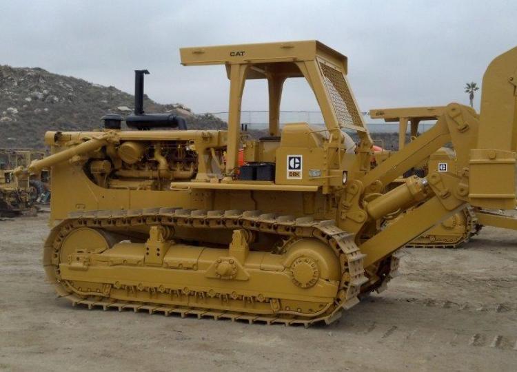 Cat D8K 77V6712
