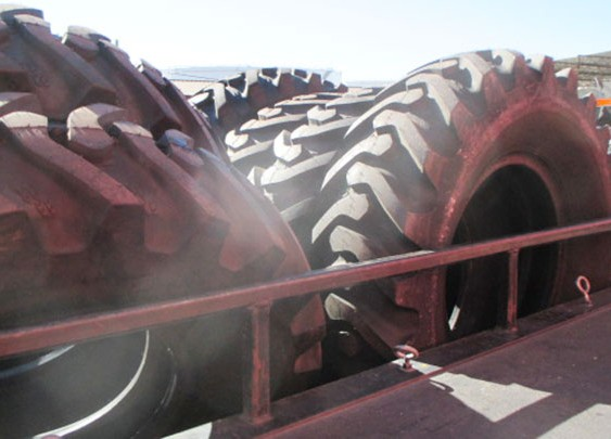 Alliance Tires XXX