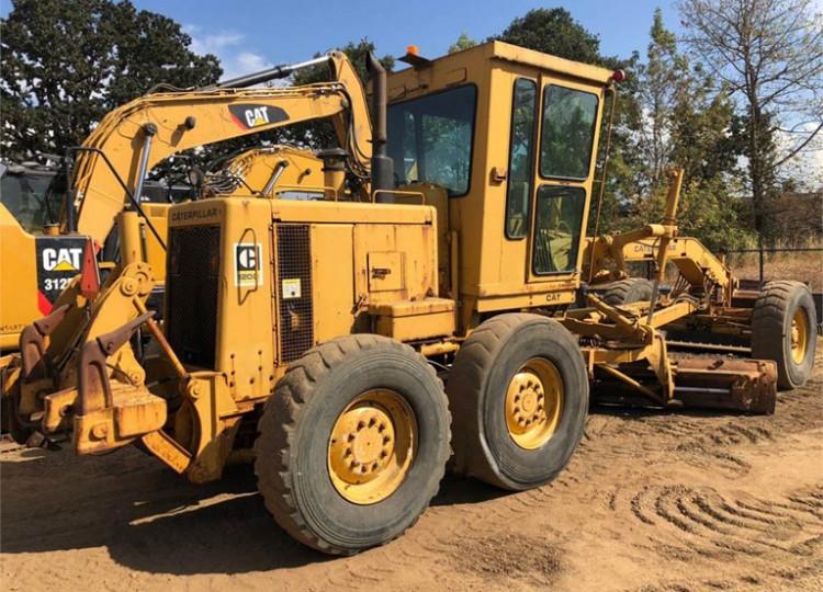 Caterpillar 120G 87V06127