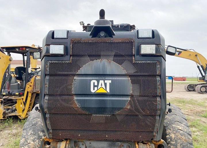 Caterpillar 120M2 R9N00158