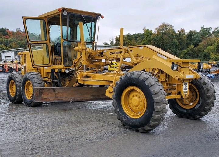 Caterpillar 12G 061M07592