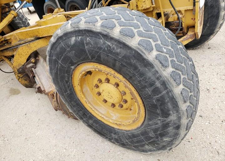 Caterpillar 12G 61M2323