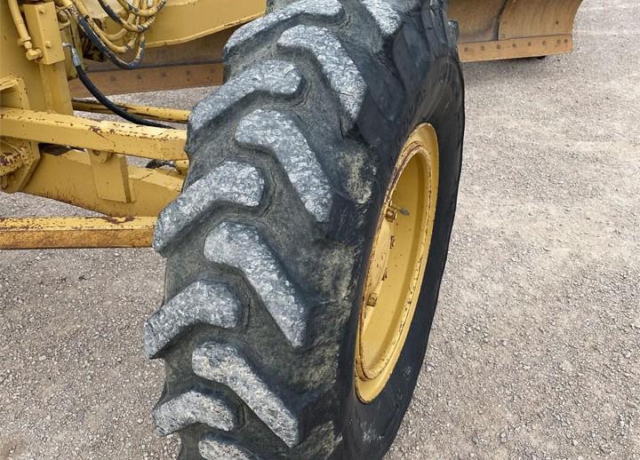 Caterpillar 12G 61M2264