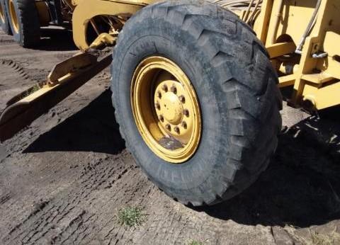 Caterpillar 12H 4XM01656
