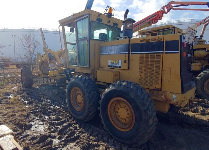 Caterpillar 12H 4XM03323