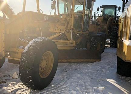 Caterpillar 12H AMZ00430