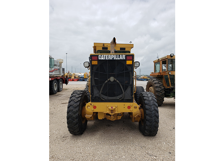 Caterpillar 12H AMZ00503