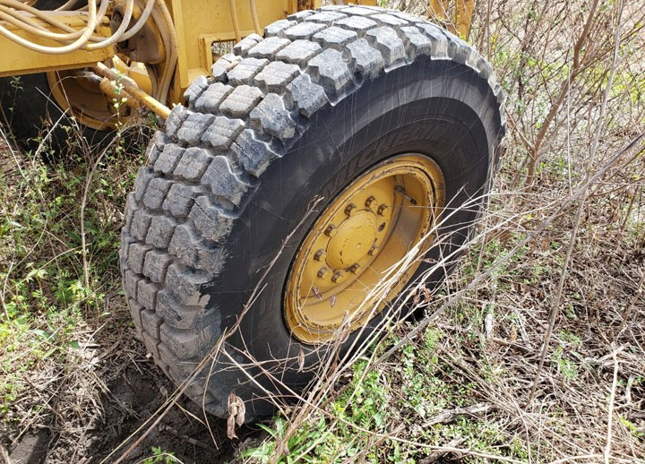 Caterpillar 140G 5MD03422