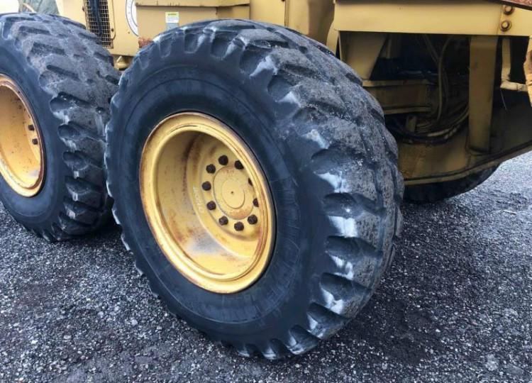 Caterpillar 140G 72V01584