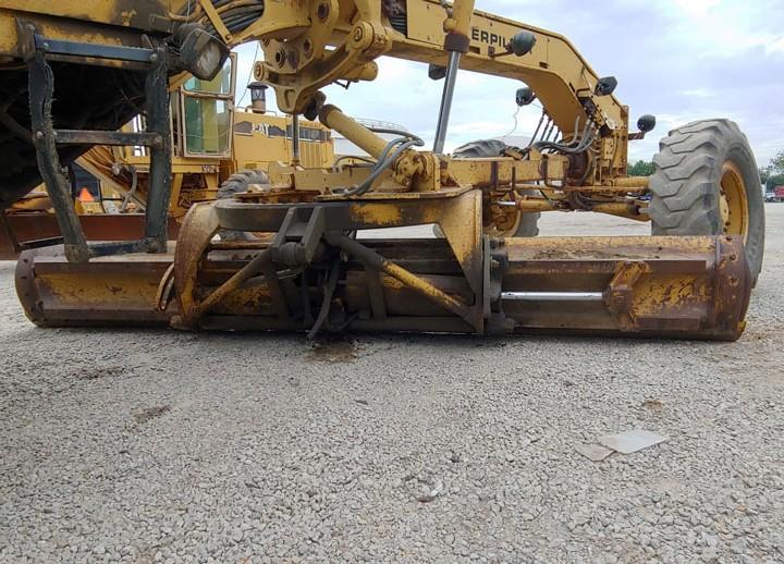 Caterpillar 140G 72V04844