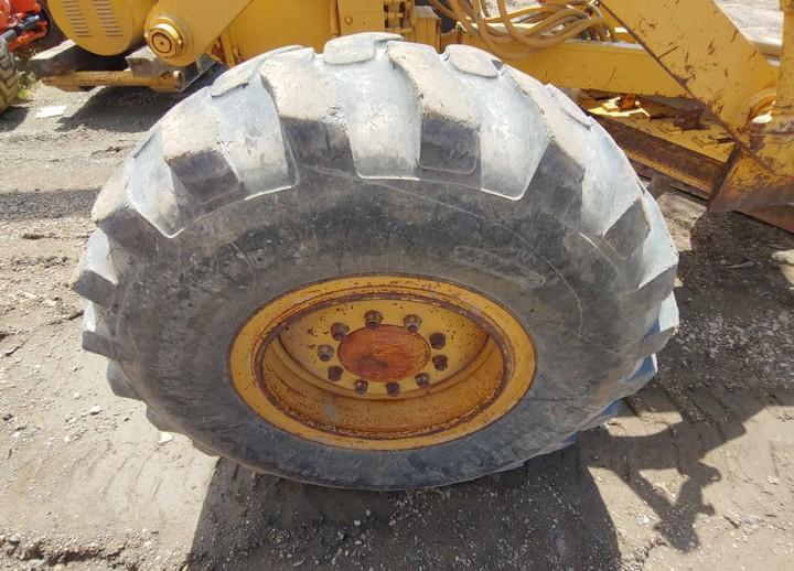 Caterpillar 140G 72V06113