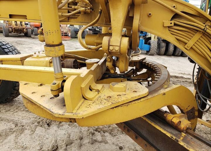 Caterpillar 140G 72V06281