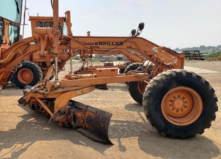 Caterpillar 140G 72V07384