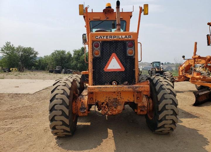 Caterpillar 140G 72V07908