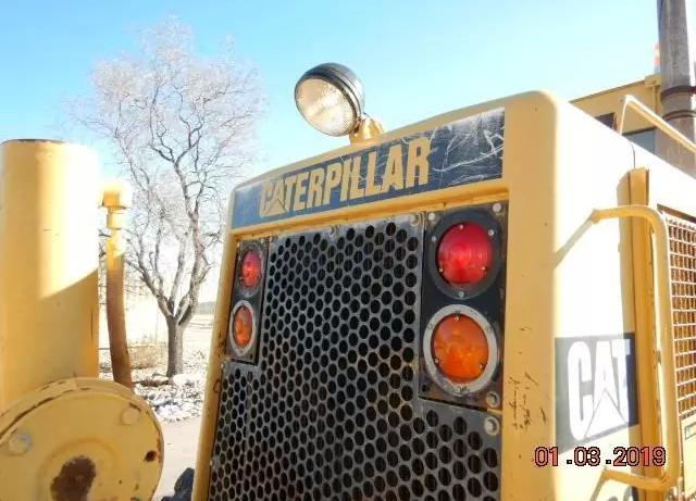 Caterpillar 140G 72V15582