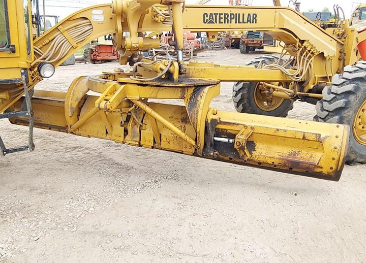 Caterpillar 140G 72V17429