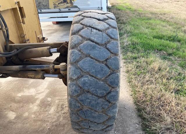 Caterpillar 140H 2ZK03902