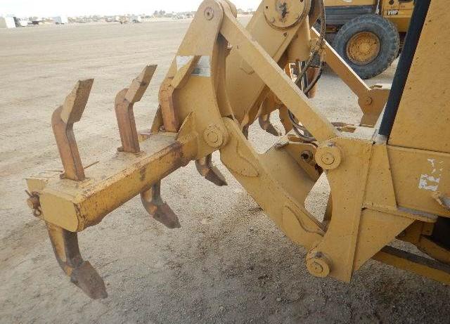 Caterpillar 140H 2ZK06626