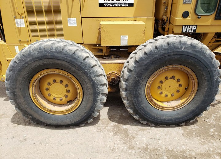 Caterpillar 140H 2zk07047