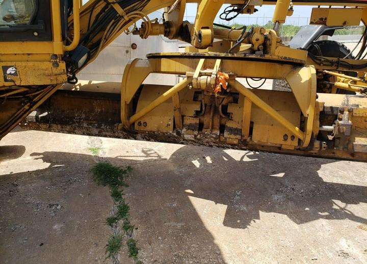 Caterpillar 140H 9TN01572