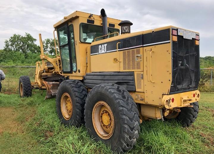 Caterpillar 140H AMP00463