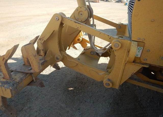 Caterpillar 140H APM00745