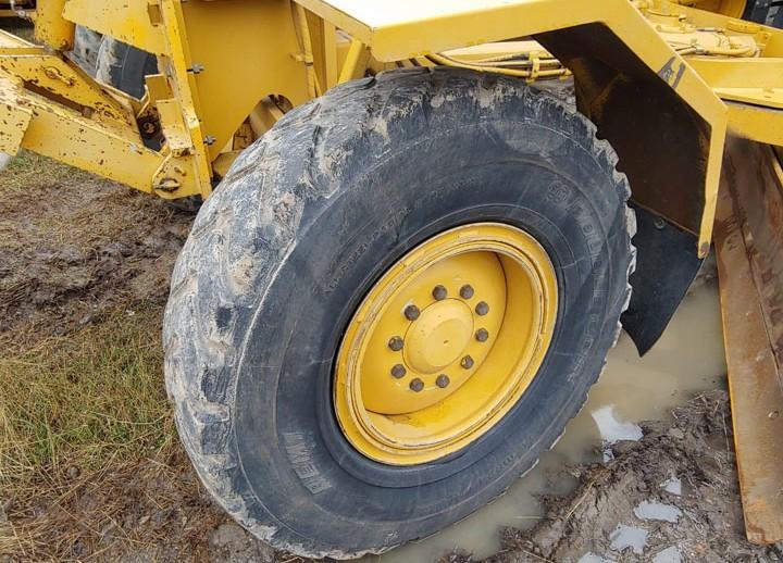 Caterpillar 140H APM01430
