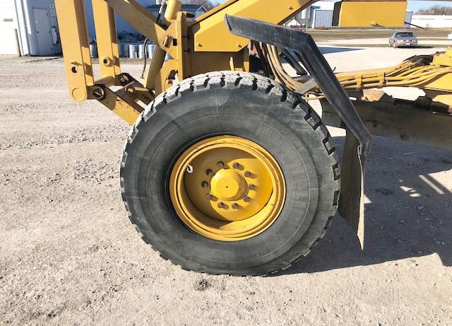 Caterpillar 140H APM01464