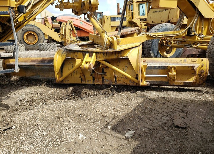 Caterpillar 140H APM01713