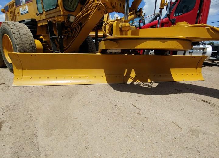 Caterpillar 140H APM01896