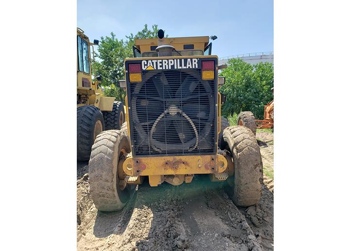 Caterpillar 140H APM02468
