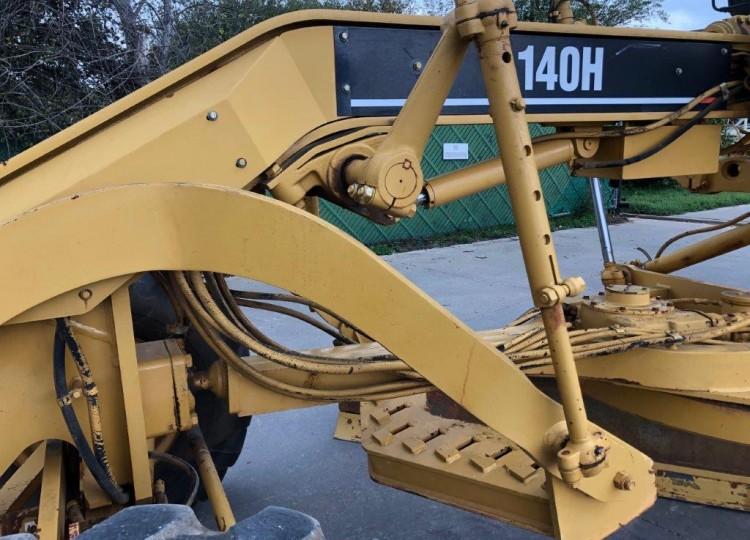 Caterpillar 140H APM03264