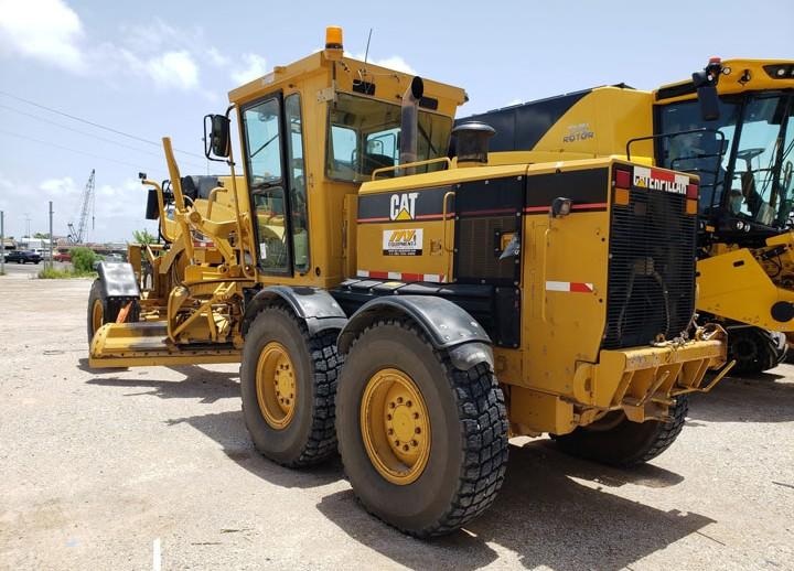 Caterpillar 140H APM03462
