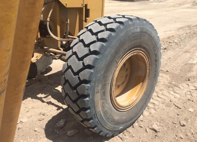 Caterpillar 140H APM02122