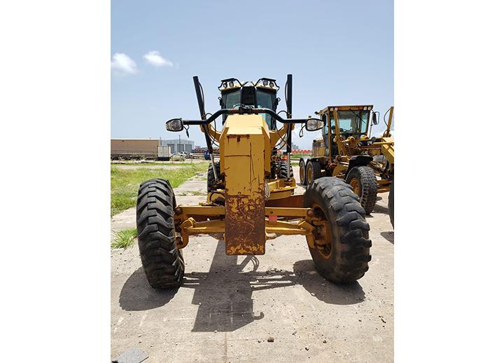 Caterpillar 140M B9D00406