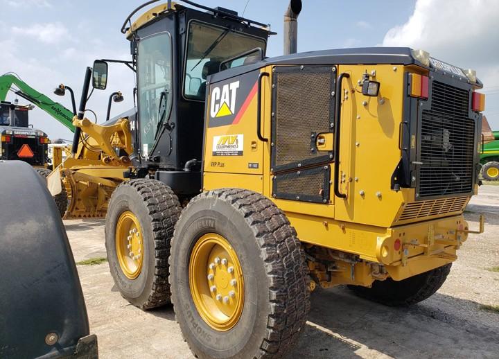 Caterpillar 140M B9D02759