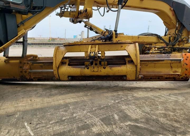 Caterpillar 140M B9M00456